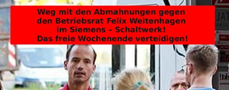Felix Weitenhagen